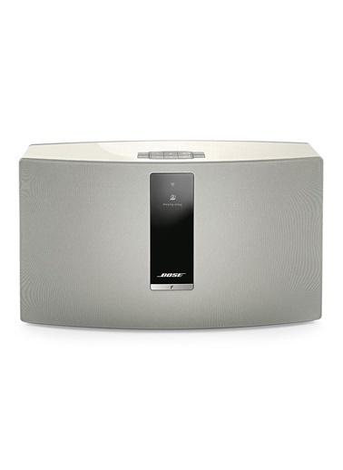 Bose SoundTouch 30 Beyaz Kablosuz Wifi Hoparlör Beyaz